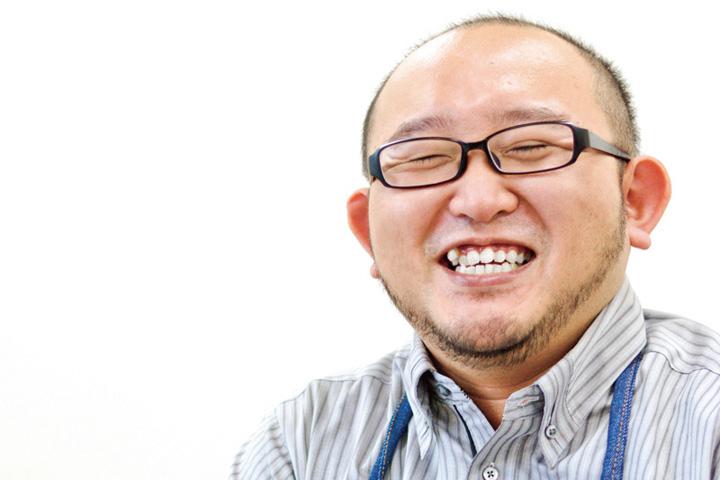 日光企画 インタビュー高田 真也