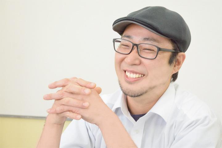 日光企画 瀧本 範嗣